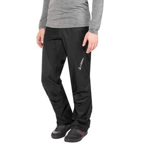 Löffler GTX Active pantaloni da ciclismo Uomo 1 nero